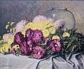 Liegende Chrysanthemen, 1955, 50 cm x 60 cm-SG107829.jpg