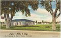 Light's Motel & Cafe on Highway 50, east of Lamar, Colorado (7725176030).jpg