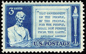 Charles R. Chickering - Gettysburg Address issue of 1948