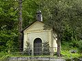 Linz-StMagdalena - Waldgänger-Kapelle - aus 1800.jpg