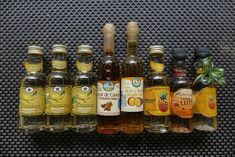 Liqueurs of the Azores.JPG