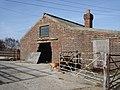Litlington - farm building - geograph.org.uk - 1188123.jpg