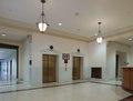 Lobby, Federal Building and U.S. Custom House, Denver, Colorado LCCN2010719108.tif