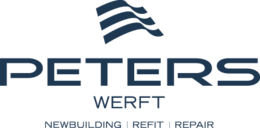 Peters Werft Logo