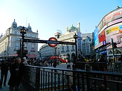 Giao lộ Piccadilly