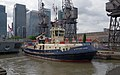 "London MMB »134 City Canal and ""Svitzer Laceby"".jpg"