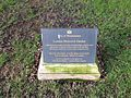 London Memorial Gardens plaque.jpg