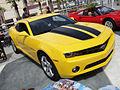 Long Beach Comic Expo 2011 - Transformers' Bumblebee (5648075027).jpg