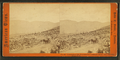 Looking down Mt. Washington Carriage Road, from Half-Way House, N.H, by Soule, John P., 1827-1904.png