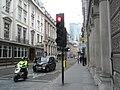 Looking eastwards down Gresham Street - geograph.org.uk - 643715.jpg