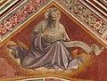 Lorenzo monaco, cappella bartolini salimbeni, profeti nella volta, 1420-24, 03 malachia.JPG