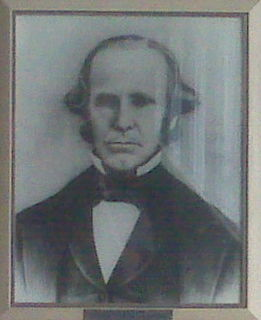 Lot Whitcomb town founder; steamship builder