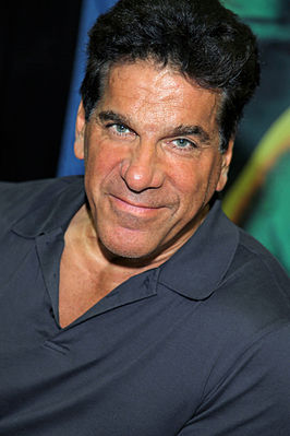 Lou Ferrigno (september 2012)
