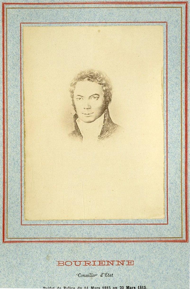 Louis Bourrienne
