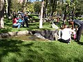 Lovers' park, Yerevan, 2008 18.jpg