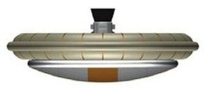 Low-Density Supersonic Decelerator - Image: Low Density Supersonic Decelerator (LDSD ) 6 meter SIAD R