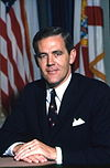 Lt Gov Ray C. Osborne, Official Portrait.jpg