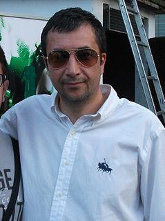 Italian professional basketball coach