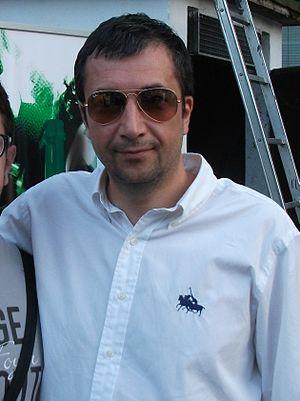 Luca Banchi - Banchi in 2013.