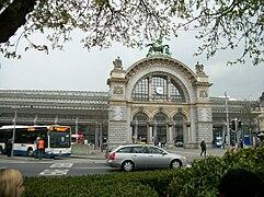 LucerneStation