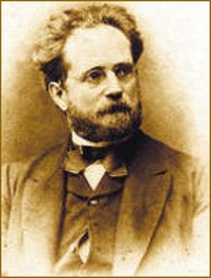 Ludwig Nohl - Ludwig Nohl