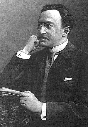 Ludwig Fulda - Ludwig Fulda