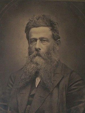 Uetersen - Ludwig Meyn in 1878