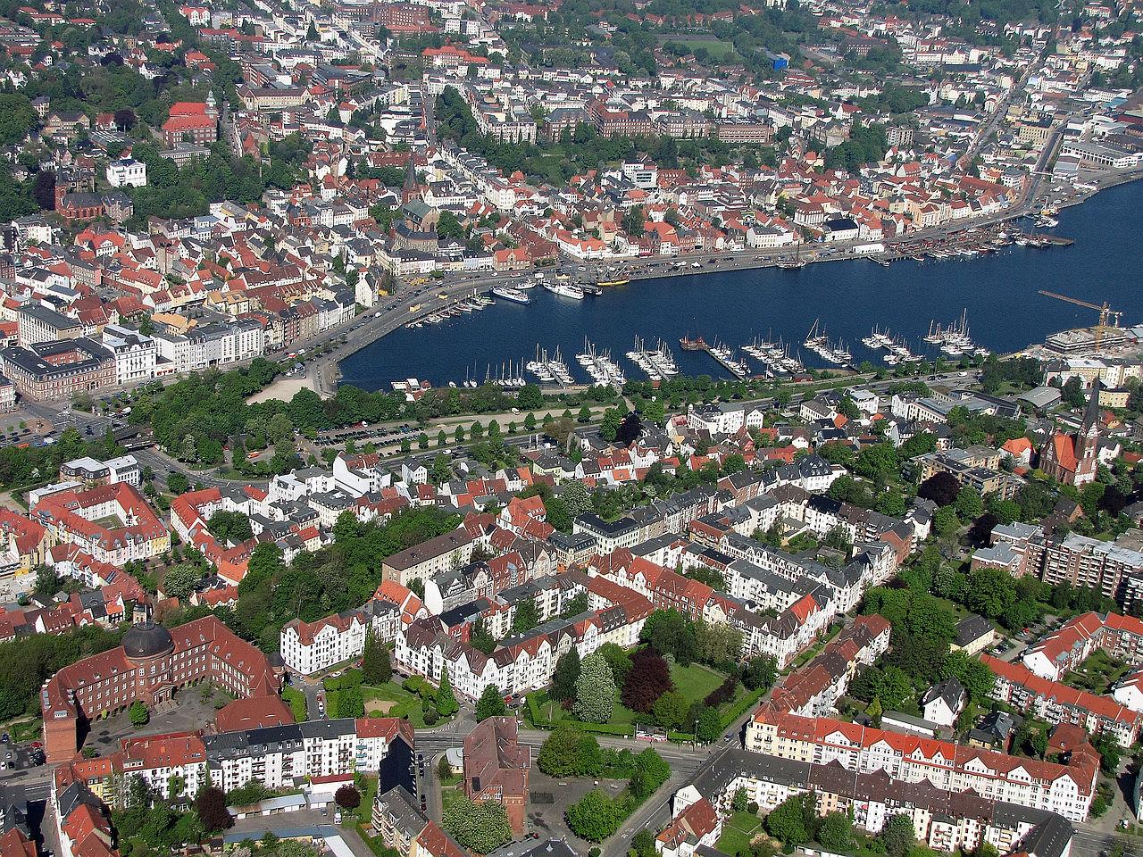Schmutztranker Flensburg