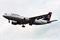 """Lufthansa Airbus A300B4-603 D-AIAU """"Bocholt"""" (34137908306).jpg"""