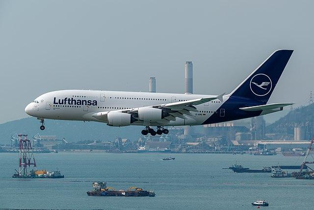 Lufthansa - Wikiwand