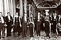 Luis M.Sanchez Cerro y el Príncipe de Gales en 1931.jpg