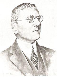 Luis Razetti Venezuelan physician (1862-1932)