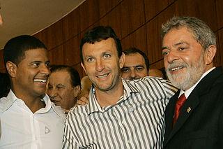 Neto (footballer, born 1966) Brazilian footballer and commentator