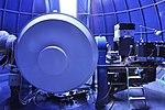 Lunar Laser Ranging at the Observatoire de la Côte d'Azur DSC 0708 (10782768093).jpg