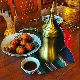 Emirati cuisine cuisine of the United Arab Emirates