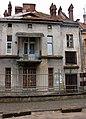 Lviv vul.Metrolohichna 10 IX.13.JPG