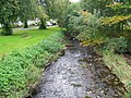 Lyne Water, West Linton - geograph.org.uk - 1532216.jpg