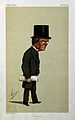 Lyon, 1st Baron Playfair. Colour lithograph by C. Pellegrini Wellcome V0004713.jpg
