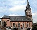 Ménil-sur-Belvitte, Église Saint-Maurice 2.jpg