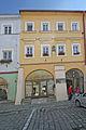 Měšťanský dům (Hradec Králové), Velké nám. 21.JPG