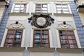 Měšťanský dům U bílého koníka (Staré Město) Karlova 7 (2).jpg