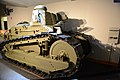 M1917 light tank with 37mm cannon at the National Infantry Museum.jpg