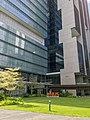 MD6 Plaza, NUS Yong Loo Lin School of Medicine, February 2020.jpg