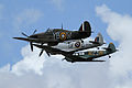 ME 108, Hurricane and Spitfire 03 (4817651727).jpg
