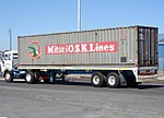 list of container shipping companies by ship fleets and