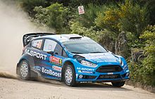 Rally De Portugal Wikipedia - Wrc portugal 2016 map