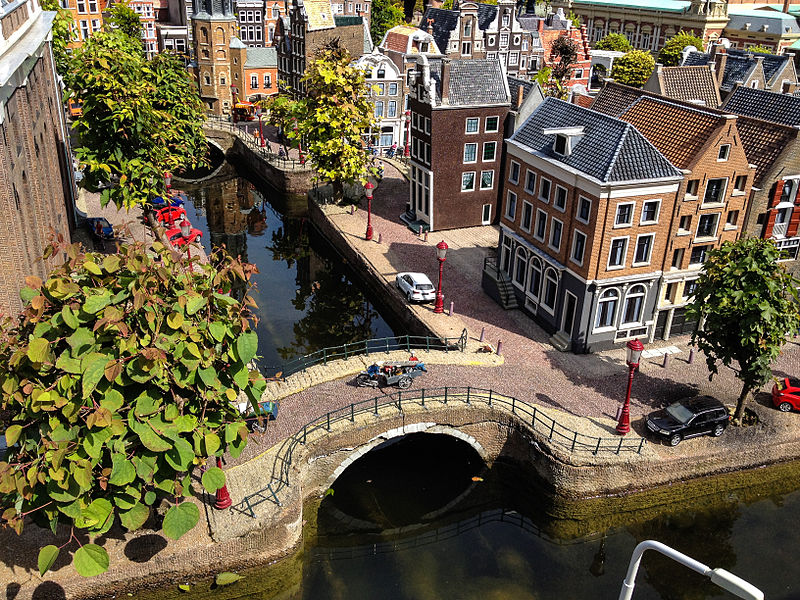 Պատկեր:Madurodam, The Netherlands (8131831187).jpg