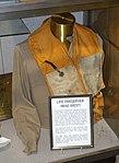 Mae West life preserver, Korean War - Oregon Air and Space Museum - Eugene, Oregon - DSC09881.jpg