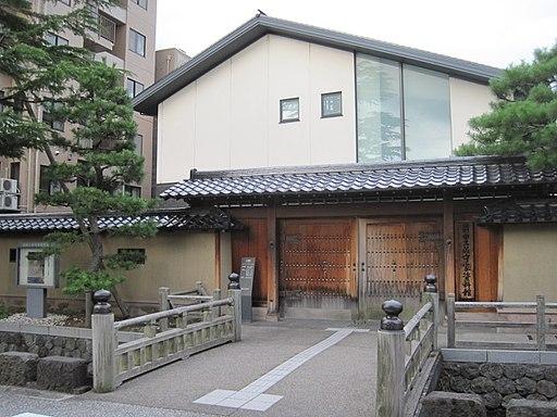 Maeda Tosanokami