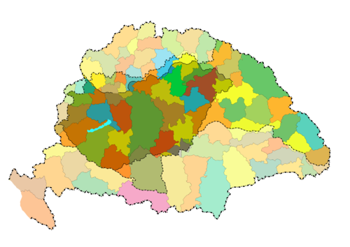 magyarország térkép 1942 Bécsi döntések – Wikipédia magyarország térkép 1942